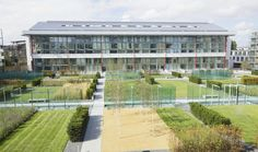 Reconversion stade Highbury en parc et logements