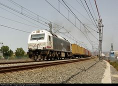 RailPictures.Net Photo: 333-314 Renfe 333 at Valencia, Spain by Jaime Marti Barroso