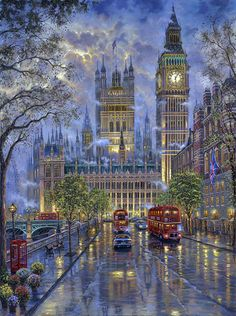ROBERT FINALE ROBERT FINALE  The Palace,Westminster. London  ■♤♡♢♧☆■