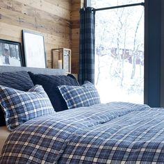 Cozy Cabin, Comforters, Ikea, Blanket, Home, Beige, Creature Comforts, Quilts, Ikea Co