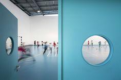 Galeria de Escola de Sobrosa / CNLL - 3