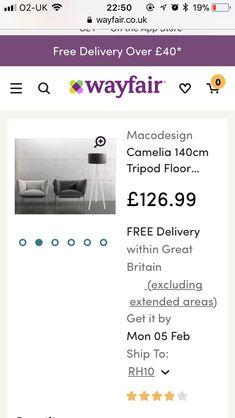 Great Britain, Free Delivery, How To Get, Flooring, Wood Flooring, Floor