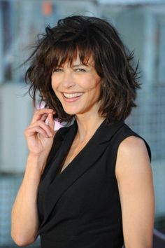 Medium Hairstyles For Women Over 50 Hairstyles For Women