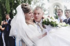 Russian Wedding Traditions-This is a rather interesting blog and has a lot of pertinent information about Russian culture and tradtitions.
