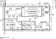 small office floor plan room and a conference room plan can