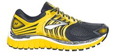 Brooks shoe advisor. Find the right shoe for you.