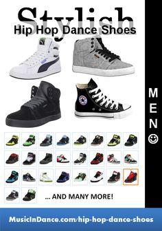 9 Hip Hop Dance Shoes ideas | best hip