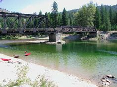 Kettle River, Rock Creek, BC Beautiful and perfect group camping place Camping Places, Camping Spots, Go Camping, Outdoor Camping, Camping Ideas, Beautiful Places To Live, Canadian Travel, Rock Creek, Let The Fun Begin