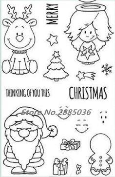malvorlagen weihnachten pdf - ausmalbilder für kinder | window colour