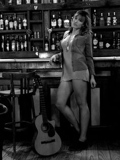 PH+: Migue / Estilista & Make Up: Mery Herrera Diaz / Clothes: OSX & Guapas / Location: Outfit & Margarita Pub. Puerto Madryn, Chubut, Argentina.