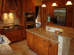 Taking into consideration the overall costs of the kitchen remodeling project before you begin investing money isn't just smart, but necessary! You don't want to obtain midway in it and uncover you might want to obtain a loan or stop altogether.
