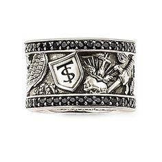 awesome Thomas sabo Ring