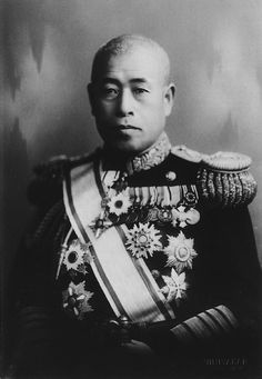 Isoroku Yamamoto, Japanese Imperial Navy Fleet Admiral unwillingly led an attack on Pearl Harbor.