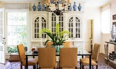 How to Maximize Your Dining Room Layout