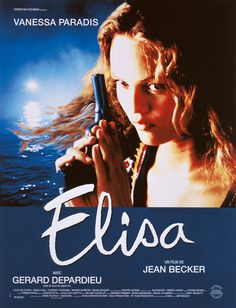 Élisa (1995) - Jean Becker - Vanessa Paradis, Gérard Depardieu, Clotilde Courau