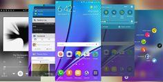 awesome Samsung lanza un programa beta de Mashmallow para el Galaxy S6