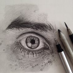 CJWHO ™ (Photo-realistic drawings by Monika Lee Monika...)