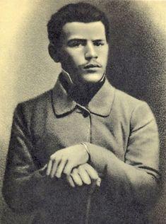 240 Ideas De Leon Tolstoy Leon Tolstoi Leon Tosltoy Escritores