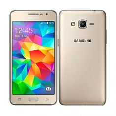 Samsung Galaxy G531 Grand Prime Value Edition DUAL 8GB - Dorado