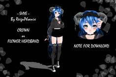 DeviantArt is the world's largest online social community for artists and art enthusiasts, allowing people to connect through the creation and sharing of art. Chibi, Anime Outfits, Hatsune Miku, Character Design, Notes, Deviantart, Vr, Avatar, Music Wallpaper