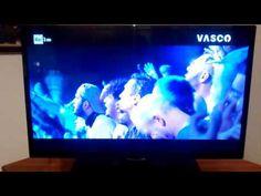 IL MIO PRIMO VIDEO VASCO ROSSI - YOU TUBE DI TUTTO DI PIU