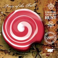 #Tunebash #np 'CARNIVAL OF RUST' by 'POETS OF THE FALL'