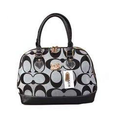 Have to have! I would normally never do a leopard purse but this one is understated and it has silver hardware! #cheap #coach #bags #cheap #coach bags