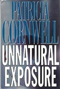Patricia Cornwell - Unnatural Exposure.  Her books are about an ME who has experiences similar to those on CSI.