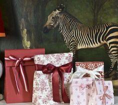Anleitung Geschenktüten selber basteln