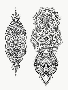 28 tattoo templates to print out - 28 Print Tattoo Templates Print Tattoo Templates. 28 tattoo templates to print out. Mandala Tattoo Design, Lace Tattoo Design, Tattoo Designs Men, Henna Designs, Butterfly Mandala Tattoo, Arm Tattoo, Body Art Tattoos, Print Tattoos, Hand Tattoos