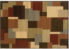Oriental Weavers StyleHaven Dover Geometric Rug