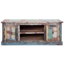 Site met Indiase meubelen
