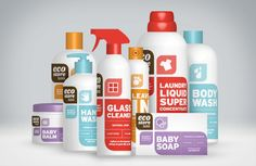 .Simplicity in #packaging eco too PD