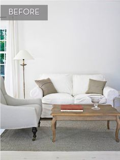 In-The-Details Living Room Makeover | Curbly