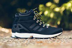 separation shoes 5b3b9 a7d20 adidas ZX Flux Winter Boot