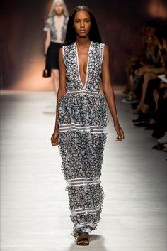 Sfilata Blumarine Milano - Collezioni Primavera Estate 2015 - Vogue