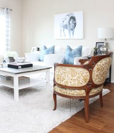 Wednesday Wish List: Single Girls Guide || Town Lifestyle + Design || Talking home decor tips and tricks to create a perfect bachelorette pad.