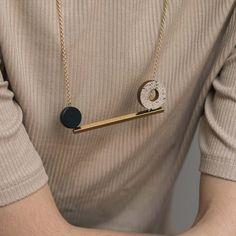 Lessam Necklace
