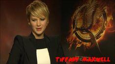Jennifer Lawrence - Funny Moments (Part 12)