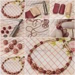 DIY Tutorials of Pretty Jewelry Crafts