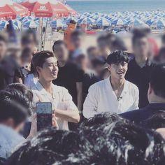 Park Seo Joon (박서준) ♡♡