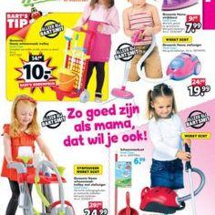 Meisjes spelen met poppen en jongens met auto's. Zo is het! Toch? Als je naar speelgoedadvertenties kijkt, lijkt dat soms wel zo te zijn. Kan dat anders?