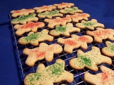Best Butter Cookies Cutouts Recipe - Baking.Genius Kitchensparklesparklesparklesparkle