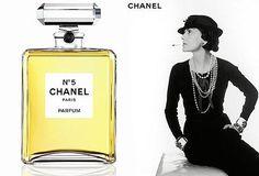 En 1922, Gabrielle se inició en le negocio de perfumería