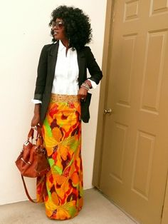 Wore an outfit similar to this at work and received rave reviews! @stylepantry my-style-real-and-aspirational
