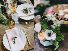 anemones - Jesi Haack Design - honey & poppies