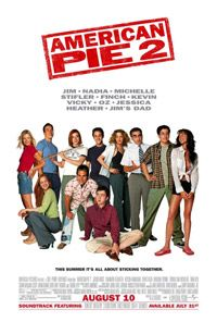 41 American Pie 2 (2001) - MovieMeter.nl