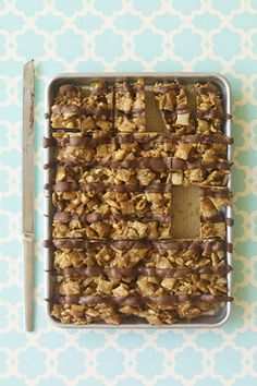 Chocolate And Peanut Butter Dessert Recipes To Die For