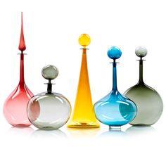 Joe Cariati Glass Design