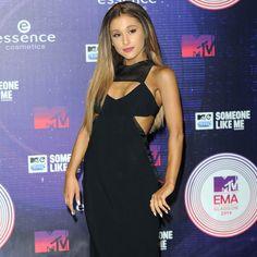 Ariana Grande: Bette, wo ist die Feministin in dir?!